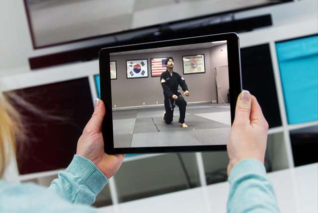 Adultssvirtualdevice, Wilcox Karate Academy in Independence, MO