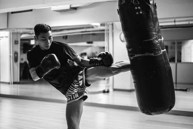 Getinshapekickboxing, Wilcox Karate Academy in Independence, MO